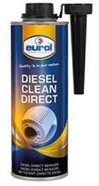 Eurol Diesel Clean Direct