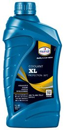 Eurol Coolant XL Yellow -36°C