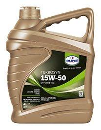 Синтетическое моторное масло для универсального применения