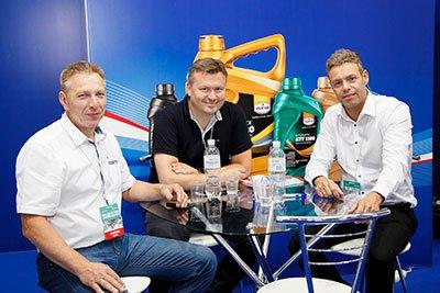 Высококачественные автомасла EUROL из Голландии от ООО Техно-Групп