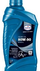 Eurol nautic line gear oil 80w 90